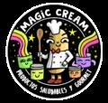 Magic Cream Productos Gourmet