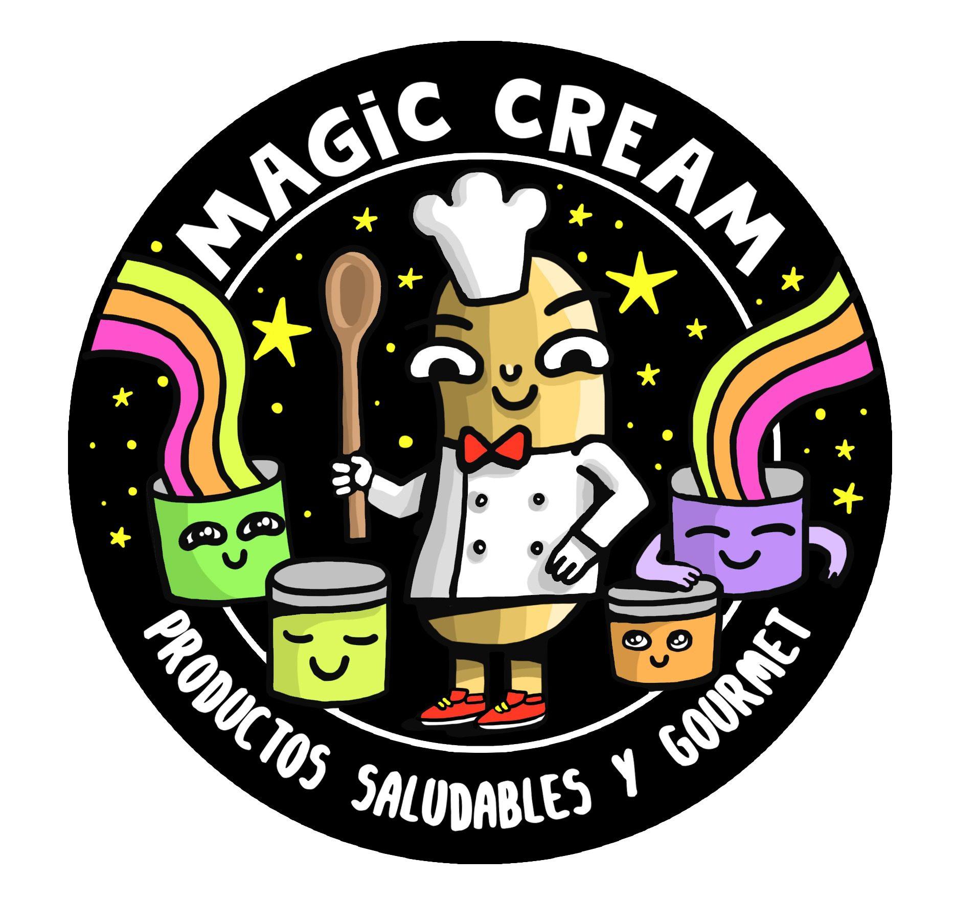 Contacto Magic Cream